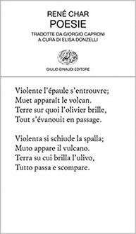 Frasi di Poesie