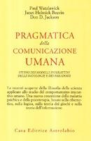 Frasi di Pragmatica della comunicazione umana