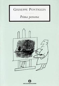 Libro Prima persona