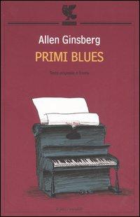 Libro Primi blues