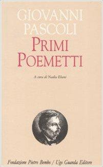 Libro Primi poemetti