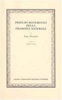 Frasi di Principi matematici della filosofia naturale
