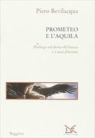 Frasi di Prometeo e l'aquila