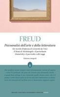 Frasi di Psicoanalisi dell'arte e della letteratura