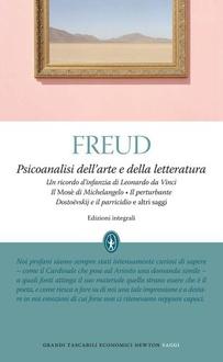 Libro Psicoanalisi dell'arte e della letteratura