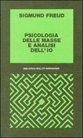 Frasi di Psicologia delle masse e analisi dell'Io