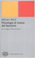 Frasi di Psicologia di massa del fascismo