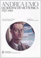 Frasi di Quaderni di metafisica. 1927-1981