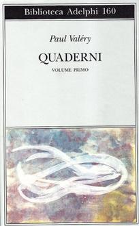 Libro Quaderni I