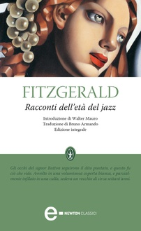 Libro Racconti dell'età del jazz
