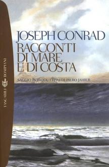 Libro Racconti di mare e di costa