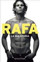 Frasi di Rafa. La mia storia