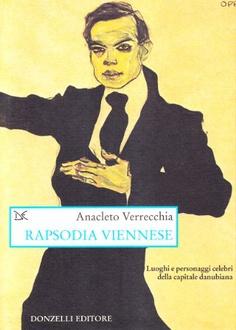 Libro Rapsodia viennese