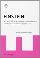 Frasi di Relatività: esposizione divulgativa