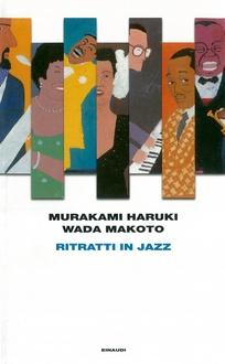Libro Ritratti in jazz