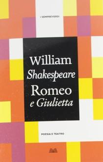 Libro Romeo e Giulietta