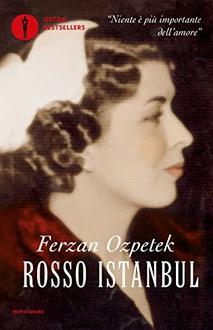 Frasi di Rosso Istanbul