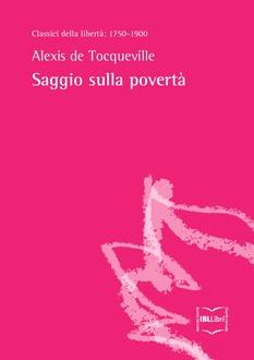 Libro Saggio sulla povertà
