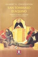 Frasi di San Tommaso d'Aquino