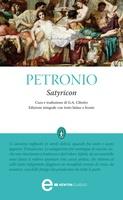 Frasi di Satyricon