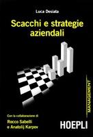 Frasi di Scacchi e strategie aziendali