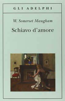 Libro Schiavo d'amore