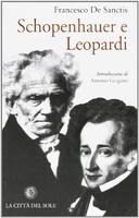Frasi di Schopenhauer e Leopardi