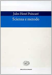 Libro Scienza e metodo