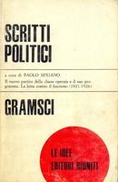 Frasi di Scritti politici 1910-1926