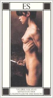 Libro S.C.U.M. Manifesto per l'eliminazione dei maschi