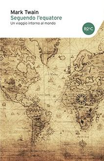 Libro Seguendo l'equatore