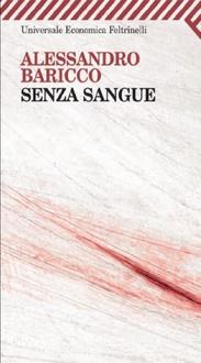 Libro Senza sangue
