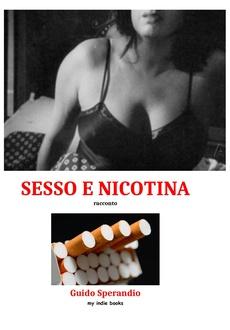 Libro Sesso e Nicotina