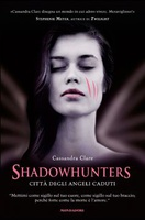 Frasi di Shadowhunters - Città degli angeli caduti