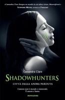 Frasi di Shadowhunters - Città delle anime perdute