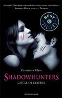 Frasi di Shadowhunters - Città di cenere