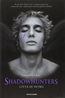 Frasi di Shadowhunters - Città di vetro
