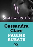 Frasi di Shadowhunters. Pagine rubate