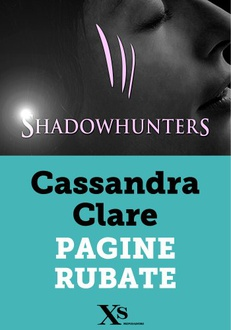 Libro Shadowhunters. Pagine rubate