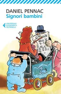 Libro Signori bambini