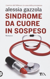 Libro Sindrome da cuore in sospeso