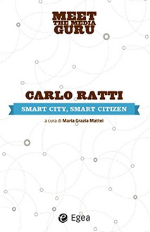 Libro Smart city, smart citizen