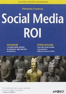 Libro Social Media ROI