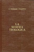 Frasi di Somma teologica