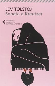 Libro Sonata a Kreutzer