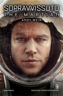 Frasi di Sopravvissuto - The Martian