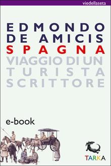 Libro Spagna