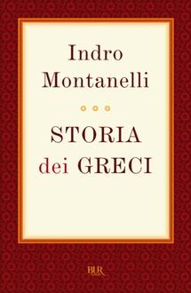 Libro Storia dei Greci