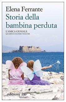 Libro Storia della bambina perduta