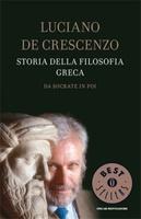 Frasi di Storia della filosofia greca - Da Socrate in poi